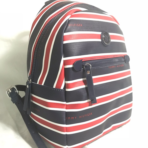 tommy hilfiger backpack small